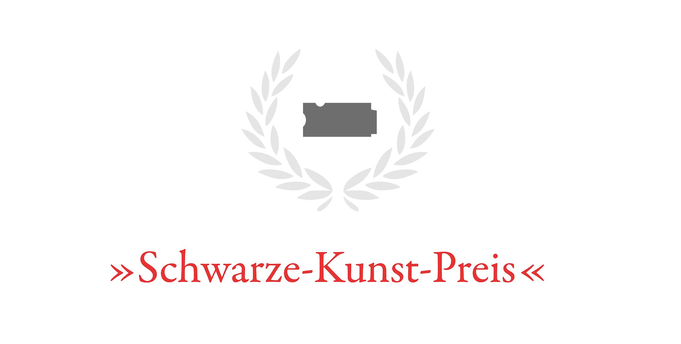 »Schwarze-Kunst-Preis« ins Leben gerufen